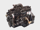 Diesel Engine for Industry