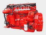 Diesel Engine for Vehicle