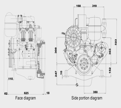 Deutz Engine Diagram Repair Manual